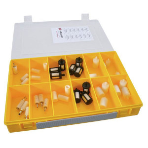 Ass. doos brandstof filters - FGP014551