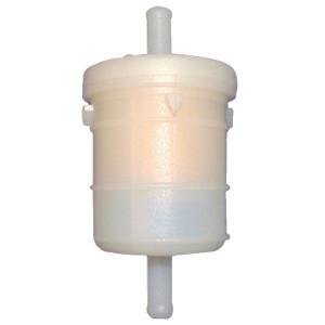 Brandstoffilter Kubota12581-43012 - FGP455713 | 8 mm