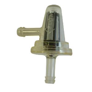 Brandstoffilter - FGP456394 | Goede kwaliteit | 6.35 mm