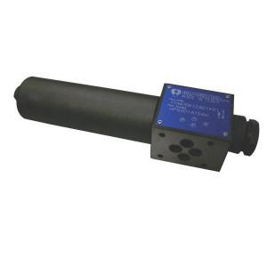 MP Filtri Persfilter FHM 006-1-S-A-A/A10/T2 - FHM0061S | Cetop 03 | 10 µm | 14 l/min