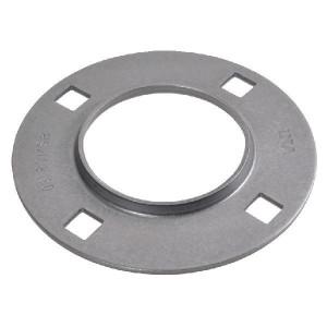 INA/FAG Plaatstalen lager half MSB - FLAN90MSBFA125 | 90 MSB | 50 mm | 155,5 mm | 13,5 mm | 127 mm
