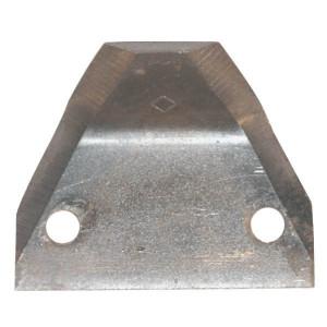 Voermengwagenmes - FM06105 | 8,5 mm | 52,5 mm | 55 ° °