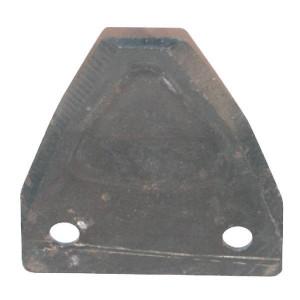 Voermengwagenmes - FM08179 | 6,5 mm | 30 ° °
