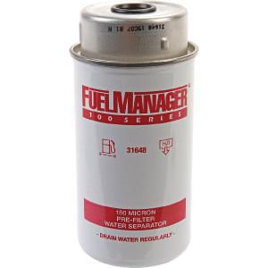 Fuel Manager Filterelement FM100 - FM31648 | 152.4 mm | 150 µm