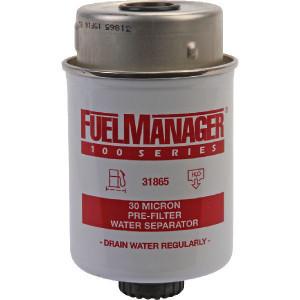 Fuel Manager Filterelement FM100 - FM31865 | 109.2 mm | 30 µm