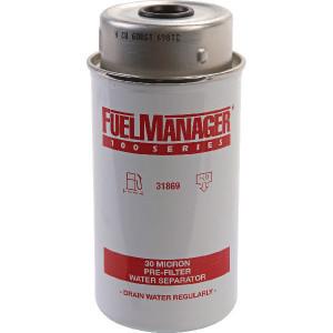 Fuel Manager Filterelement FM100 - FM31869 | 152.4 mm | 30 µm