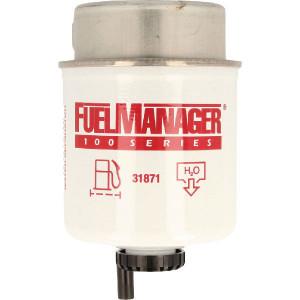 Fuel Manager Filterelement FM100 - FM31871 | 91.4 mm | 5 µm