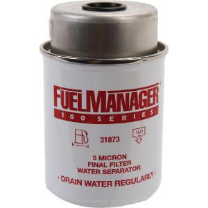 Fuel Manager Filterelement FM100 - FM31873 | 109.2 mm | 5 µm