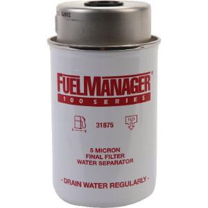 Fuel Manager Filterelement FM100 - FM31875 | 129.5 mm | 5 µm