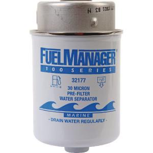 Fuel Manager Filterelement Marine FM100 - FM32177 | 109.2 mm | 30 µm