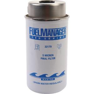 Fuel Manager Filterelement Marine FM100 - FM32179 | 152.4 mm | 5 µm