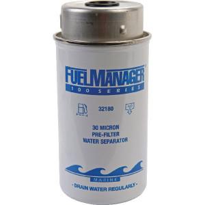 Fuel Manager Filterelement Marine FM100 - FM32180 | 152.4 mm | 30 µm