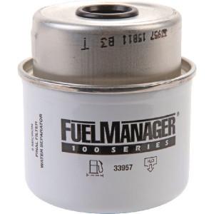 Fuel Manager Filterelement FM100 - FM33957 | 71.1 mm | 5 µm