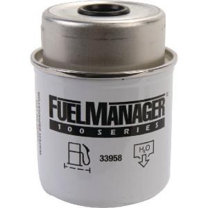Fuel Manager Filterelement FM100 - FM33958 | 91.4 mm | 5 µm