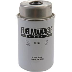 Fuel Manager Filterelement FM100 - FM33960 | 129.5 mm | 5 µm