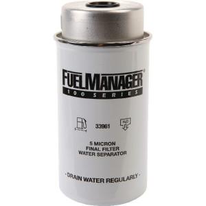 Fuel Manager Filterelement FM100 - FM33961 | 152.4 mm | 5 µm