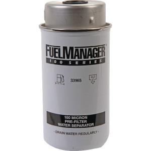 Fuel Manager Filterelement FM100 - FM33965 | 152.4 mm | 150 µm