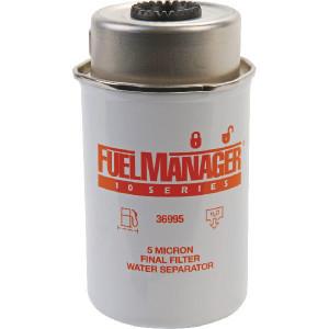 Fuel Manager Filterelement FM10 - FM36995 | 129.5 mm | 5 µm