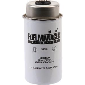 Fuel Manager Filterelement FM10 - FM38640 | 152.4 mm | 5 µm