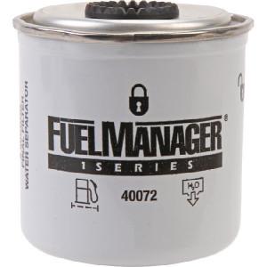Fuel Manager Filterelement Final FM1 - FM40072 | 91.4 mm | 5 µm