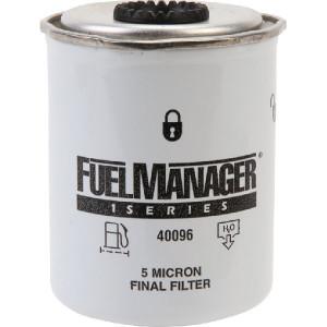 Fuel Manager Filterelement Final FM1 - FM40096 | 109.2 mm | 5 µm