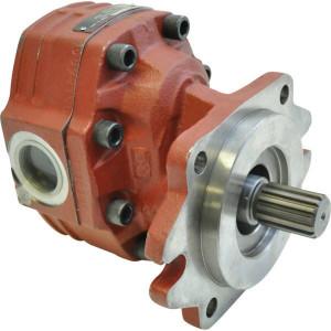 Casappa Tandwielmotor 87 cc - FM4087R006S8 | 260 bar p1 | 2700 Rpm omw./min. | 350 Rpm | 85,95 cc/omw