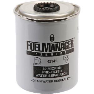 Fuel Manager Filterelement Pre FM1 - FM42141 | 109.2 mm | 30 µm