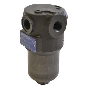 "MP Filtri Persfilter 1/2 BSP, M25, size 2 - FMP0652M25 | 250 bar | -25 +110 | 320 bar | 25 µm | 201 mm | 1/2"" BSP | HP 065-2-M25-A-N | 120 l/min | Metaalgaas"