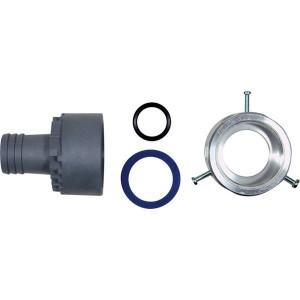Tecalemit Montageset FMT3-W40 - FMT3940001 | Aansluitset voor FMT 3 | 120 x 52 x 85 mm