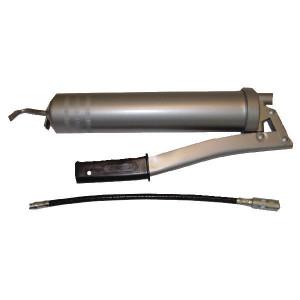 Pressol Schaarvetspuit - FP12630   4-beks mondstuk   M10x1 uit   300 mm   850 bar