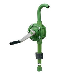 Pressol Roterende pomp SRL 900 - FP13064 | Met aanzuigfilter | 19 l/min