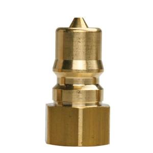 """Pressol Snelkoppeling 1/4""""i 72 - FP17044"""