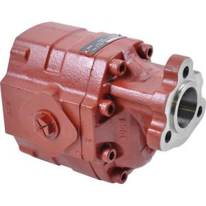 Casappa Dubbelpomp FP 30.34 B0-19T1-LGE/GE-J-N-A - FP3034BI | 34,56 cc/omw | 235 bar p1 | 2800 Rpm omw./min. | 500 Rpm omw./min. | 122,5 mm