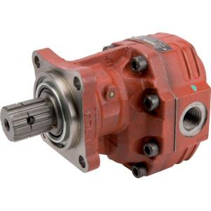 "Casappa Pomp FP30.34D0-16Z0-LGE/GE-N - FP3034D16Z0 | 34.56 cc/omw | 280 bar p1 | 300 bar p2 | 310 bar p3 | 2800 Rpm omw./min. | 300 Rpm omw./min. | 179,5 mm | 124,5 mm | 3/4"" | 3/4"""