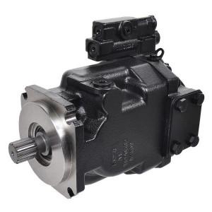 Danfoss FR-R-074B-LS-25-20-NN-N-3-S1R2 - FRR074LS002 | 20-250 bar | 74 cc/omw | 7002507 | 7002507