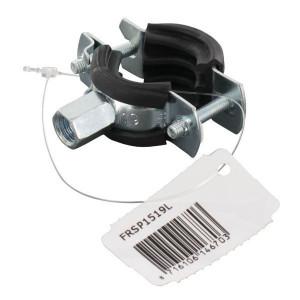 Fischer Pijpbeugel 15-19 mm + EAN - FRSP1519L | 15 19 mm | 5,8 kg/100