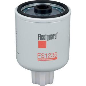Fleetguard Brandstof-waterafscheider - FS1235 | M16 X 1.5-6H INT G