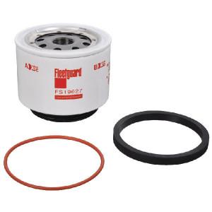 Brandstoffilter Fleetguard - FS19627 | 66 mm H | M18 x 1,5 G