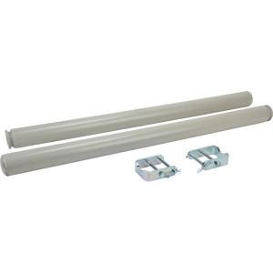 Set buizen draaibaar v. FT2043 - FT2044 | Gebruiksvriendelijk | 1.200 mm