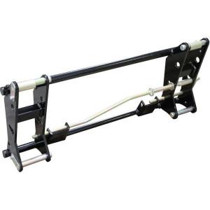 Snelkoppelingsframe zijbediening - FT2075 | 1110 mm
