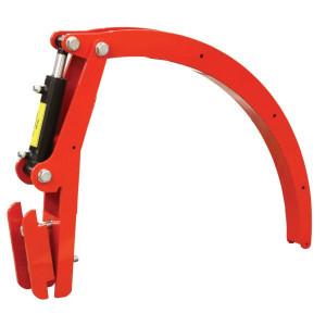xx Wood grab/holder, hydraulic - FT3210