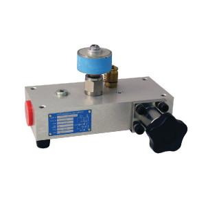 Webtec Flowturbine CT300R - FT950703 | max. 420 bar