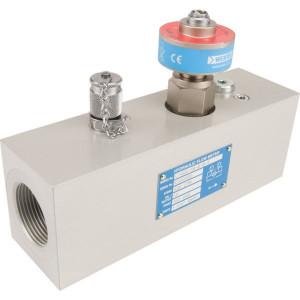 Webtec Flowturbine 25-600 l/min - FT971803 | max. 420 bar