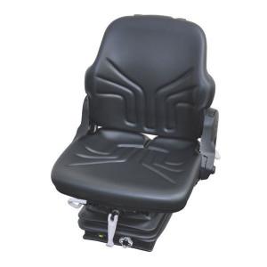 Grammer Zitting Compacto XXM PVC - G1047331 | Hoog zitcomfort | MSG83/721 | 533 mm | 647 707 mm