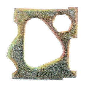 Borgplaat Grammer - G107672
