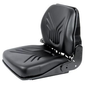 Grammer Stoel B12 PVC stoelkuip - G1127770 | 478 mm | Zonder zittingschakelaar | 492 mm