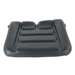 Zitkussen PVC schwarz Grammer - G127069