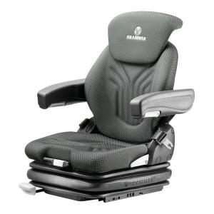 Zitting Primo Professional M Grammer New Design - G1291749 | MSG75GL/521 | Stof New Design | Antraciet | 450 mm | 598 mm