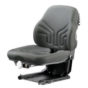 Zitting Universo Basic Grammer New Design - G1292071 | Hoog zitcomfort | Voor kleine trekkers | MSG44/520 | Stof New Design | Antraciet | 450 mm | 537 617 mm