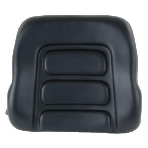 Grammer Rugkussen cpl. PVC schwarz Gra - G132793